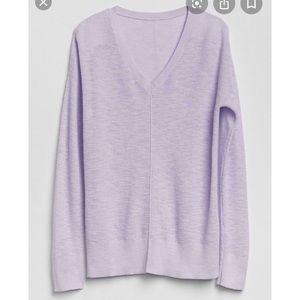 ⚡️ 3/25 ⚡️ Gap oversized sweater